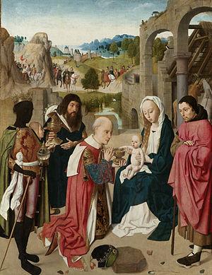 Geertgen_tot_St._Jans_-_De_aanbidding_van_de_koningen_-_Rijksmuseum_SK-A-2150 blog cambridge