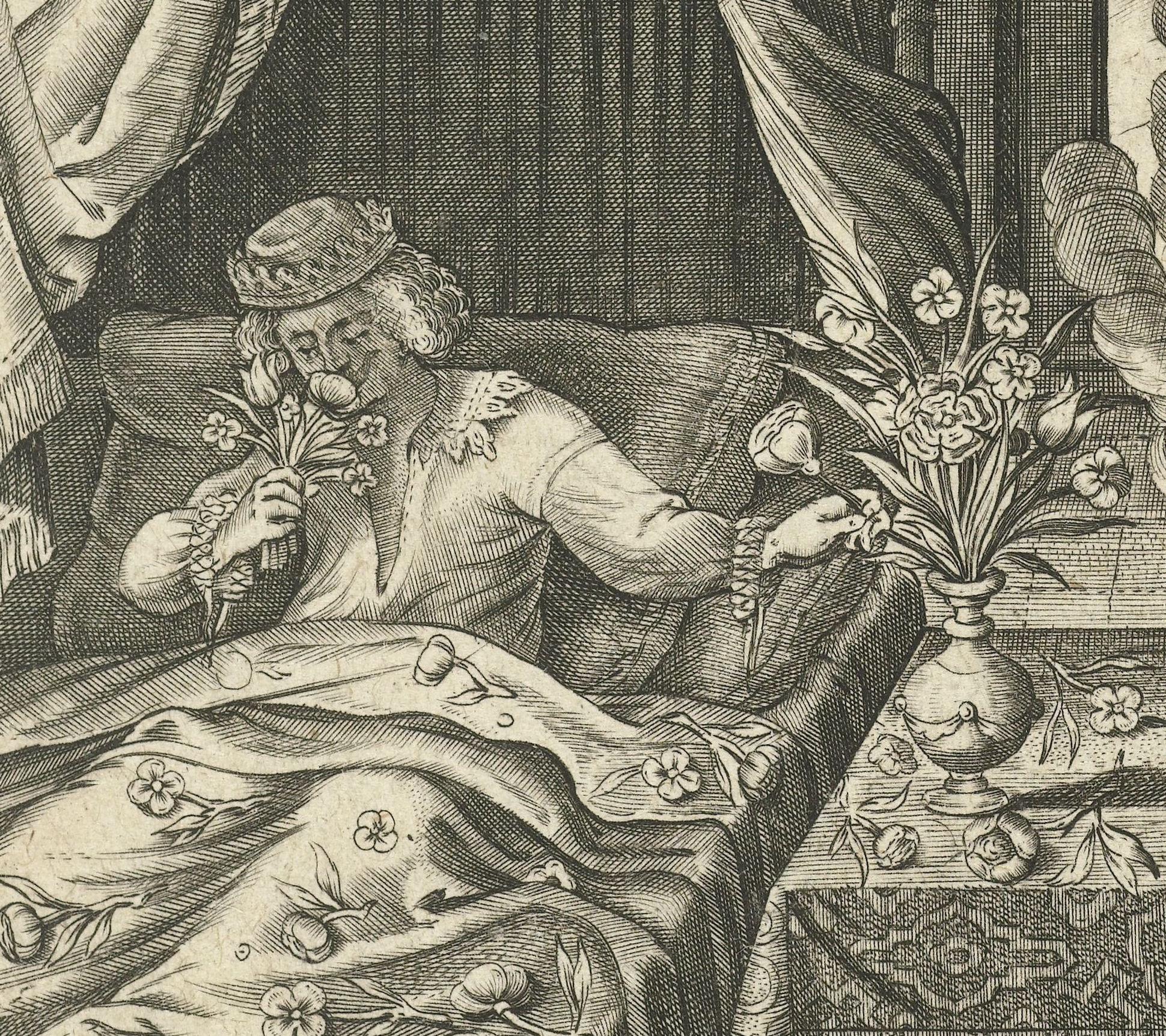 collaert zieke