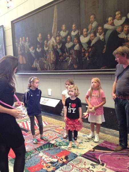 website amsterdam museum