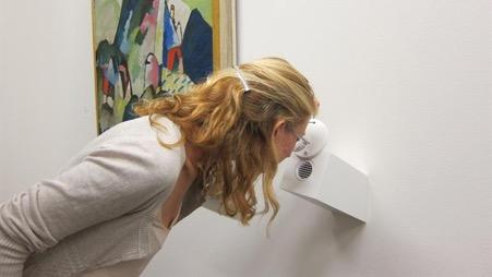website inhaling art